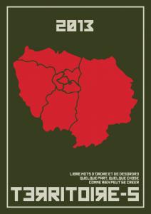 2013 TerritoireS